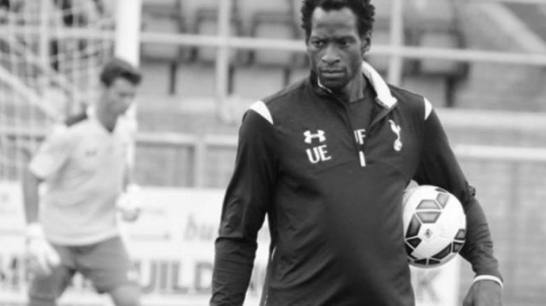 Θρήνος στην Premier League: Έφυγε από τη ζωή ο Εχιόγκου!
